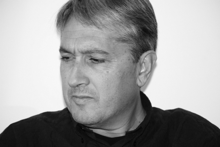 Emilio Calandín, compositor