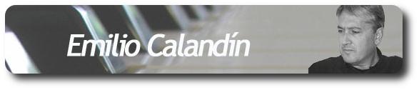 Emilio Calandín logo