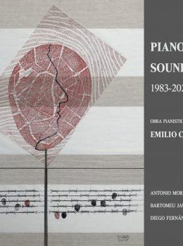 PIANO SOUNDS - EMILIO CALANDÍN